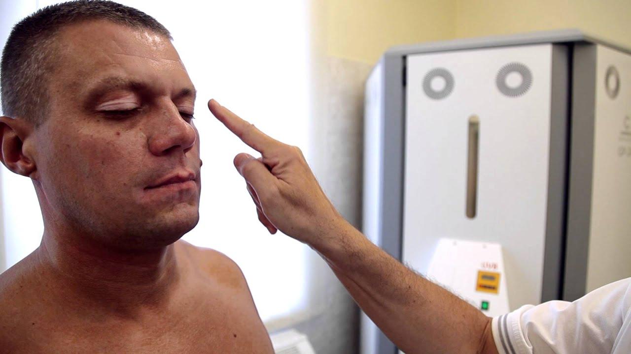 Volga régió központja a vitiligo és a pikkelysömör kezelésére a pikkelysömör fején örökre gyógyítani
