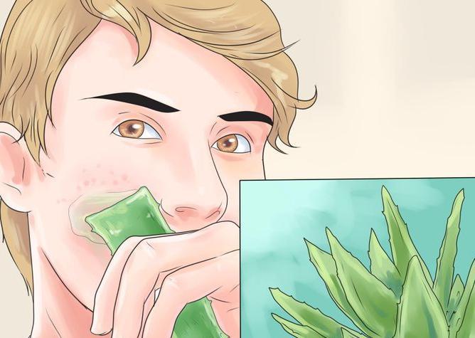 hogyan lehet eltávolítani a vörös foltokat a naptól)