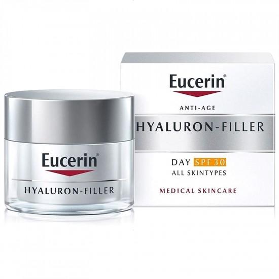 Eucerin - DermoCapillaire 5% urea sampon ml - Pikkelysömör