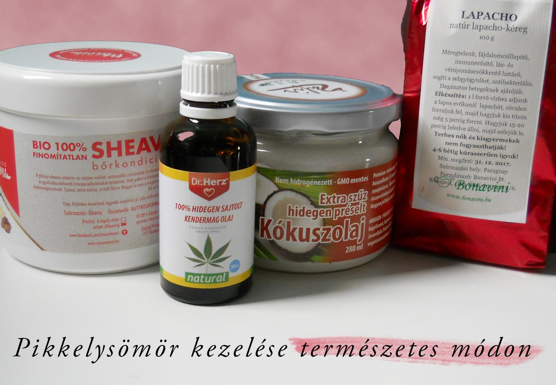hagyományos gyógyszerek pikkelysömörhöz