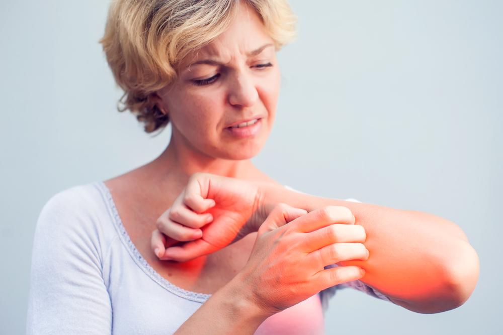 A kiütések a betegség jelei: Ismerje fel időben a tüneteket!   Hello Tesco