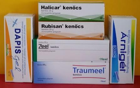 Homeopátia gyógyszerek pikkelysömörhöz Krém seborrhea és pikkelysömör