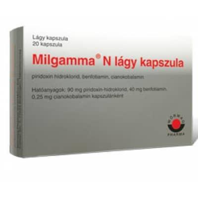 pikkelysömör kezelési rend milgamma)