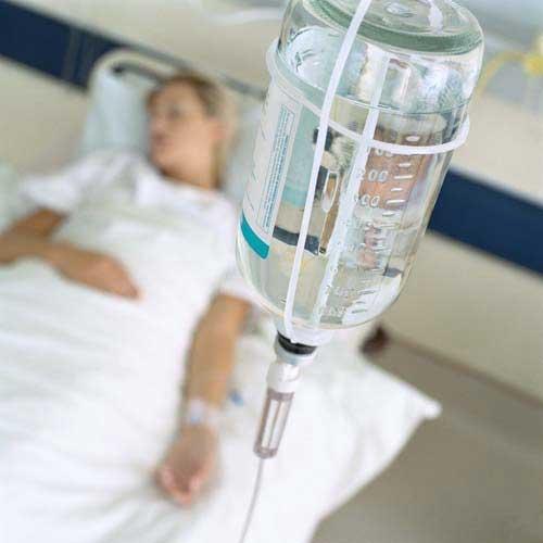 pikkelysömör kezelése kórházban