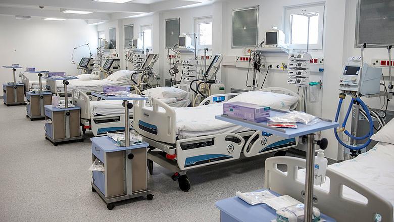pikkelysömör amelyet kórházban kezelnek